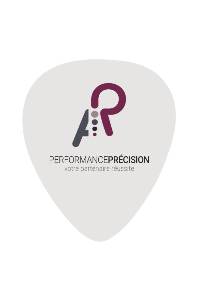 PERFORMANCE PRÉCISION   Site Web · Logo · Logiciel · Application · CV sur mesure